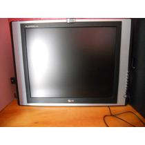 Pantalla /monitor Lg De 19 Mod. L1935ab