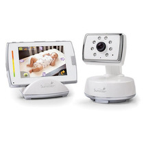Summer Infant_monitor Con Tecnologia Touch_maa