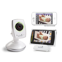 Summer Infant_ Monitor Para Bebes Wifi, Touchscreen_hm4