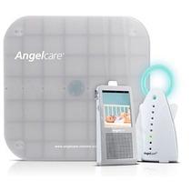 Angelcare Ac1100 Monitor De Video, Respiracion Y Sonido
