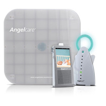 Angelcare_ Monitor Para Bebes_video, Movimiento Y Sonido_hm4
