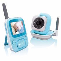 Digital De Bebe Monitor Infant Optics Dxr-5 Portable Video B