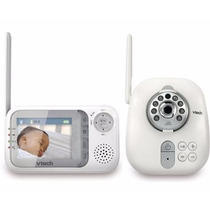 Vtech Safe&sound Vm321 Expandable Monitor Para Bebe C/camara