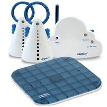 Movimiento Angelcare Y Sonido Baby Monitor - Ac201 - 2x