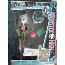Monster High / Lagoona Blue
