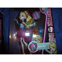 Lagoona Blue Muñeca Monster High