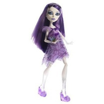 Monster High Dead Tired Spectra Vondergeist Doll