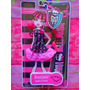 Set De Ropa Para Muneca Monster High Draculaura