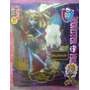 Monster High Abbey Bominable Trece Deseos