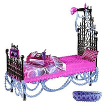 Monster High Spectra Vondergeist Flotante Playset Cama