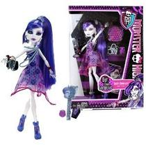 Monster High !!!! Remate Spectra Vondergeist Dot Dead Gorgeo