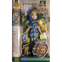 Ever After High La Hija De Ricitos De Oro Nueva