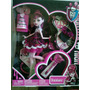 Monster High Draculaura Sweet 1600
