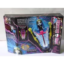 Monster High Estación Electrificante Mattel Original