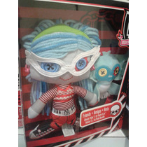 Monster High Ghoulia Peluche ¡¡ Nueva !!