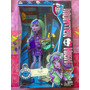 Monster High Muneca Twyla Serie Escuela