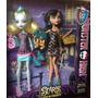 Monster High Lagoona Y Cleo Envio Gratis!!