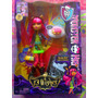 Monster High Muneca De Howleen Wolf De 13 Deseos