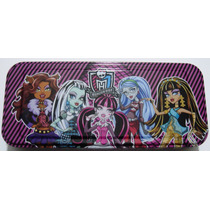 Lapicera Monster High