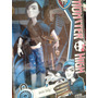 Monster High Invisi Billy ¡¡ Nuevos !!