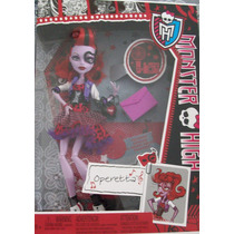 Monster High - Operetta