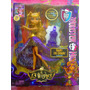 Monster High Clawdeen Wolf Serie 13 Deseos