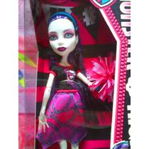 Monster High Muneca Spectra Vondergeist De Espiritu Necrofag