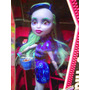 Monster High Muneca Twyla De Serie Ataud Frijol