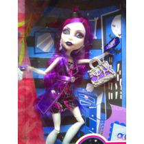 Monster High Muneca Spectra Vondergeist De Ciudad