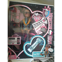 Monster High Clawd Wolf Sweet 1600