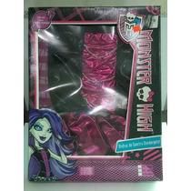 Vestido Spectra Vondergeist - Monster High