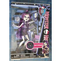 Spectra Vondergeist Chaleco Transparente Monster High