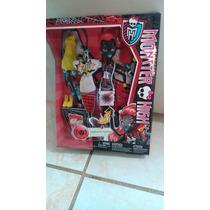 Monster High Arana