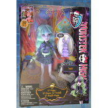 Twyla 13 Deseos Wishes Accesorios Monster High