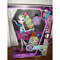 Remato Monster High Dot Dead Gorgeous (baile)