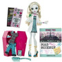 Monster High Aula Playset Y Lagoona Blue Doll