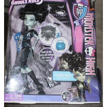 Monster High Frankie Stein Ghouls Rule