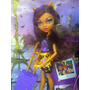 Monster High Clawdeen Wolf Scaris City Of Frights