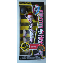 Muñeca Operetta Monster High