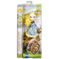 Oferta Ever After High Blondie Picnic Encantado