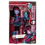 Monster High Jane Boolittle Primer Edicion Envio Inmediato