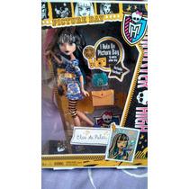 Monster High Cleo De Nile