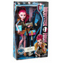 Gigi Grant Scaremester Monsters High Mattel