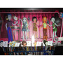 Monster High Pack Consejo Estudiantil Gilda