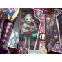 Monster High Lagoona Blue Baile Monstruoso
