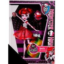 Monster High Dot Dead Gorgeus Operetta