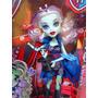 Muneca Monster High Frankie Stein De Circo