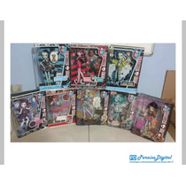 ..:: Paquete Muñecas Monster High Varias ::..