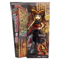Monster High Luna Mothews Boo York City
