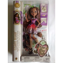 Ever After High Cedar Wood *re-edicion*